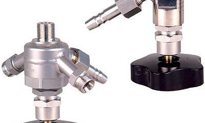 Bottom valves, other valves