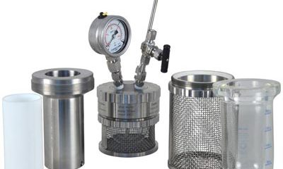 miniclave steel