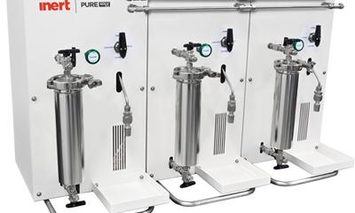 PureSolv Micro Multi Unit