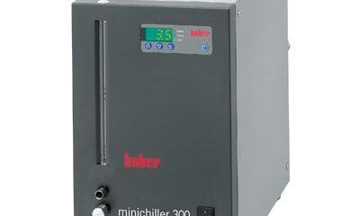 Minichiller 300w
